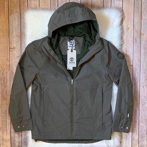 Timberland Men's Ragged Mountain Waterproof Jacket